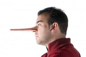 Pinocchio-Nose